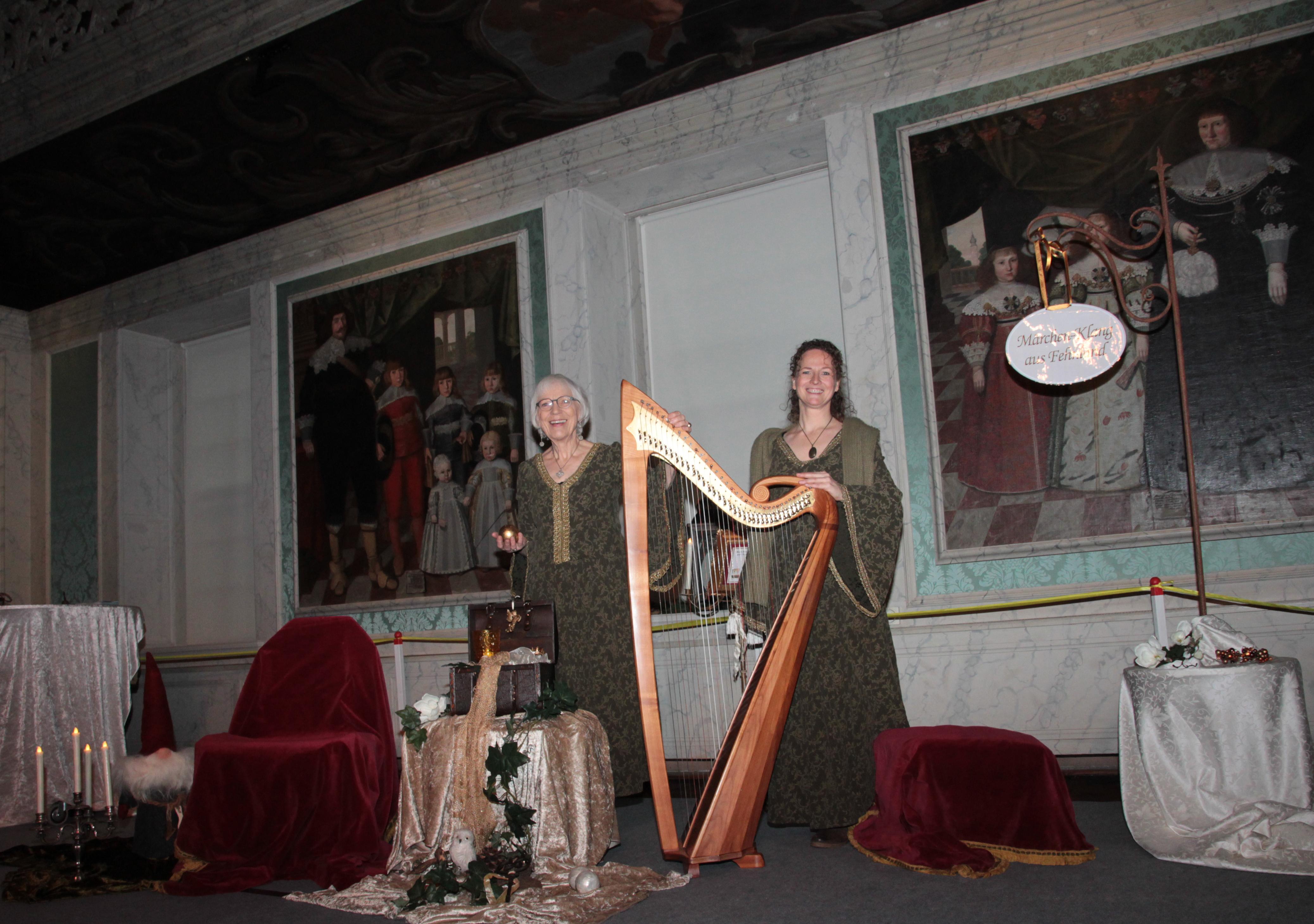 Rittersaal Dornum